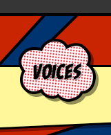 voices menu