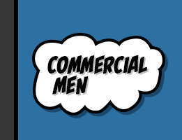 Commercial Men